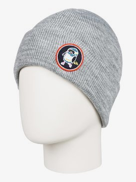 Brigade - Cuff Beanie for Boys 2-7  EQKHA03026