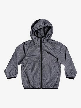 Everyday - Hooded Windbreaker for Boys 2-7  EQKJK03098