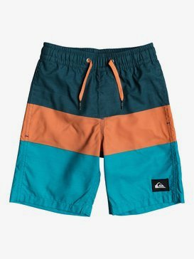 "Magic 14"" - Swim Shorts for Boys 2-7  EQKJV03113"