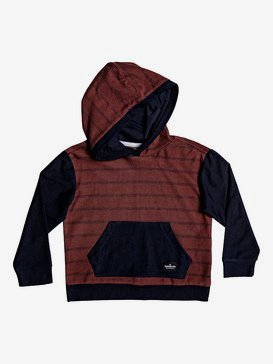 Coffs Water - Long Sleeve Hooded Top for Boys 2-7  EQKKT03168