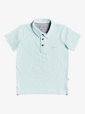 Everyday Sun Cruise - Short Sleeve Polo Shirt for Boys 2-7  EQKKT03170