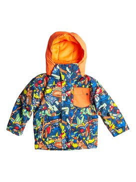 Little Mission - Snowboard Jacket  EQKTJ03002