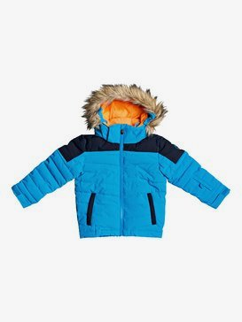 Edgy Kids - Snow Jacket for Boys 2-7  EQKTJ03012