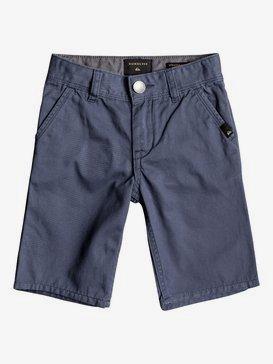 Everyday Light - Chino Shorts for Boys 2-7  EQKWS03135