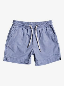 "Taxer 12"" - Elasticated Shorts  EQKWS03189"