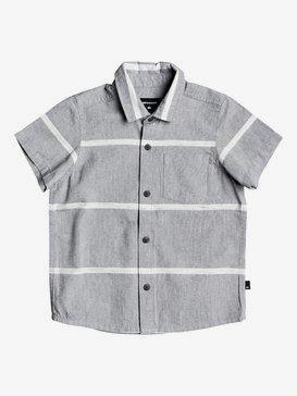 Kalua Kobi - Short Sleeve Shirt for Boys 2-7  EQKWT03176