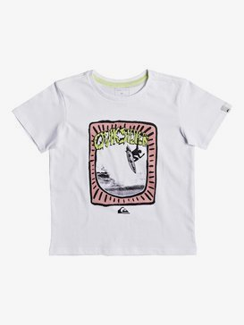 Classic Hulu Pena - T-Shirt for Boys 2-7  EQKZT03193