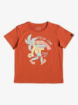 Lator Gator - T-Shirt for Boys 2-7  EQKZT03319