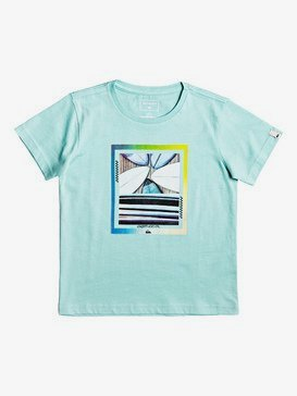Tail Fin - T-Shirt for Boys 2-7  EQKZT03320