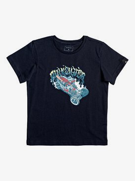 Muscle Car - T-Shirt for Boys 2-7  EQKZT03323