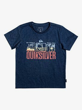 Tripple Up - T-Shirt for Boys 2-7  EQKZT03326