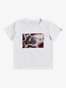 Electric Jungle - T-Shirt for Boys 2-7  EQKZT03397