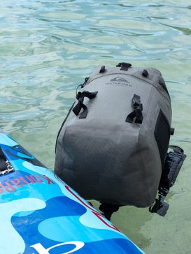 Waterman Deeptide 40L - Submersible Waterproof Surf Backpack  EQMBP03003