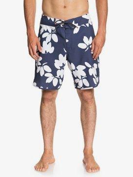 "Waterman Odysea 19"" - Board Shorts for Men  EQMBS03041"