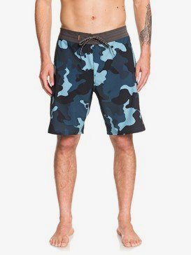 "Waterman Angler 20"" - Board Shorts for Men  EQMBS03060"