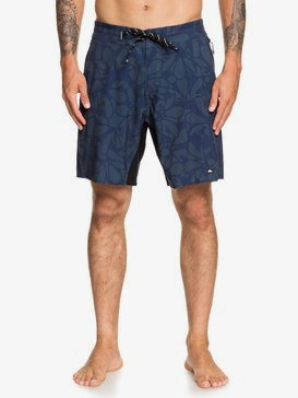 "Waterman Paddler 19"" - Board Shorts for Men  EQMBS03072"