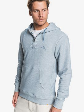 Waterman Ocean Nights - Half-Zip Hoodie for Men  EQMFT03047