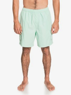 "Waterman Balance 18"" - Swim Shorts for Men  EQMJV03057"