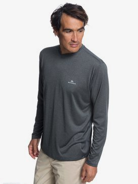 Waterman Heat Runner - Long Sleeve T-Shirt for Men  EQMKT03040