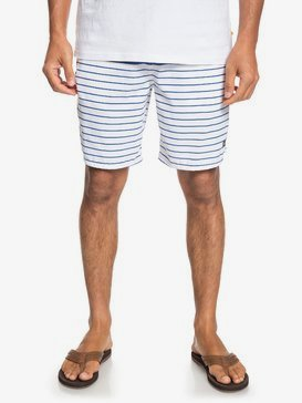 Waterman Outta Sea - Elasticated Shorts for Men  EQMWS03081