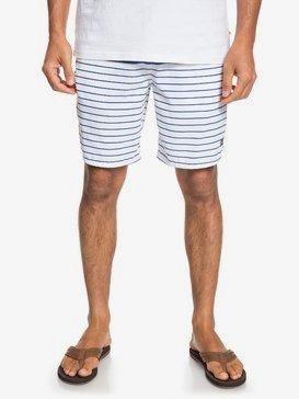 Waterman Outta Sea - Elasticated Shorts for Men  EQMWS03081