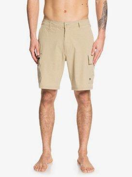 "Waterman Skipper 20"" - Amphibian Board Shorts for Men  EQMWS03099"