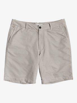 "Waterman Maldive 20"" - Chino Shorts for Men  EQMWS03111"
