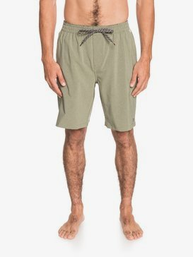 "Waterman Suva 20"" - Amphibian Board Shorts for Men  EQMWS03124"
