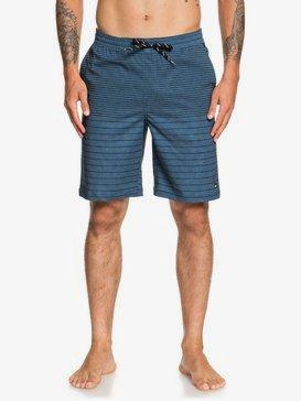 "Waterman Suva 20"" - Amphibian Board Shorts for Men  EQMWS03125"