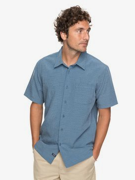 Waterman Centinela 4 - Short Sleeve Shirt for Men  EQMWT03148