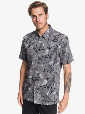 Waterman Maze Day - Short Sleeve Shirt for Men  EQMWT03268