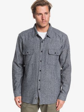 Waterman Tiller Lines - Long Sleeve Shirt for Men  EQMWT03275