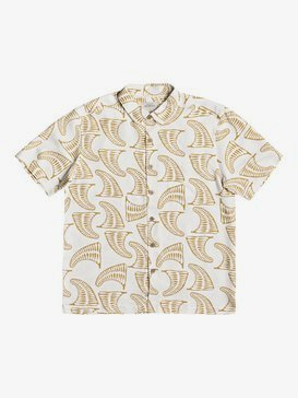 Fluid Fins - Short Sleeve Shirt for Men  EQMWT03340