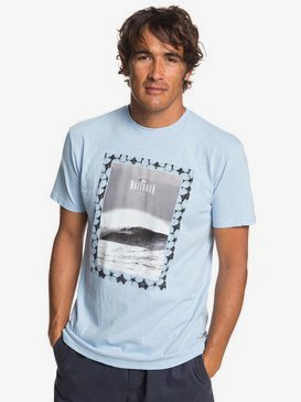 Waterman Wrap It Up - T-Shirt for Men  EQMZT03146