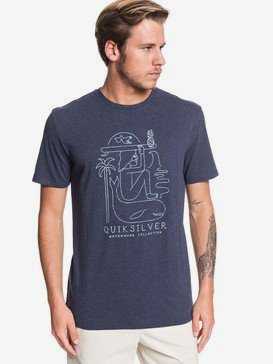 Waterman Vibes Alive - T-Shirt for Men  EQMZT03169