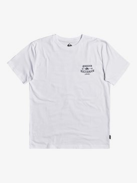 Waterman The High Road - T-Shirt  EQMZT03205