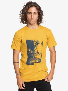 Waterman Dreamer Lounge - T-Shirt  EQMZT03207