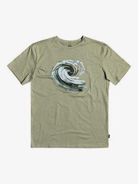 Waterman Still Waters - T-Shirt  EQMZT03209