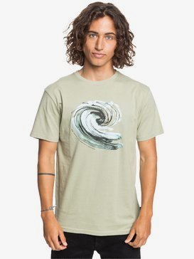 Waterman Still Waters - T-Shirt  EQMZT03209