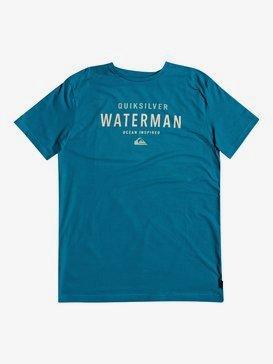 Waterman Shock Proof - T-Shirt for Men  EQMZT03210