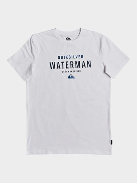 Waterman Shock Proof - T-Shirt for Men  EQMZT03210