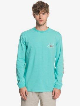 Waterman Shock Proof - Long Sleeve T-Shirt  EQMZT03212