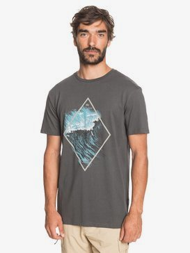 Conscious Journey - T-Shirt for Men  EQMZT03240
