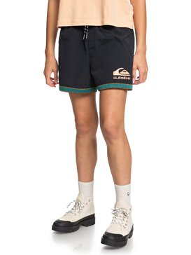 Quiksilver Womens - Swim Shorts for Women  EQWBS03002
