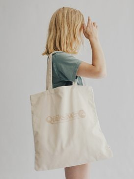 Quiksilver Womens - Canvas Tote Bag  EQWBT03000