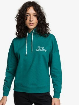 Quiksilver Womens - Hoodie for Women  EQWFT03022