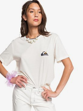 Quiksilver Womens - T-Shirt for Women  EQWKT03054