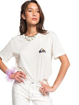 Quiksilver Womens - T-Shirt for Women  EQWKT03054