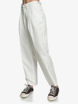 LINEN SLACK PANT  EQWNP03013