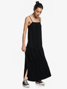 Quiksilver Womens - Strappy Midi Dress for Women  EQWWD03008